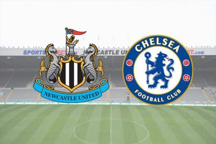 Newcastle United vs Chelsea Live Stream