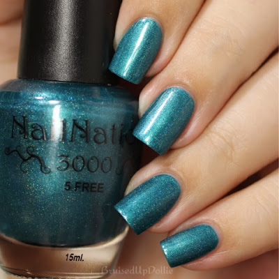 NailNation 3000 Meredith