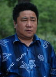 Liu Liu China Actor