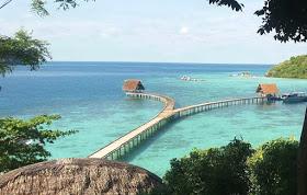 Berwisata Ke Anambas, Gugusan Pulau Terbaik Asia