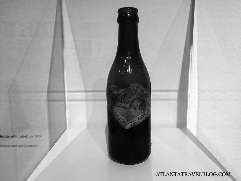 Bottle of Coke