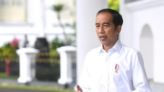 Antisipasi Tambahan Kebutuhan RS, Presiden Jokowi Pastikan Kesiapan Asrama Haji Pondok Gede