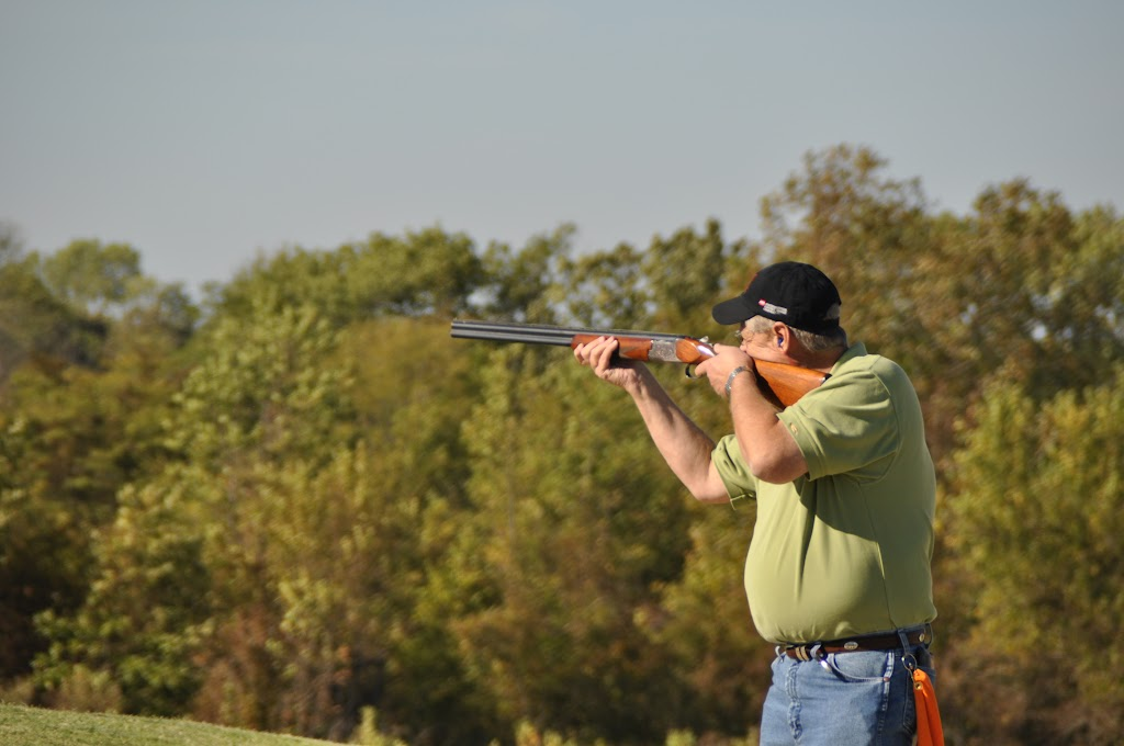 Pulling for Education Trap Shoot 2011 - DSC_0053.JPG
