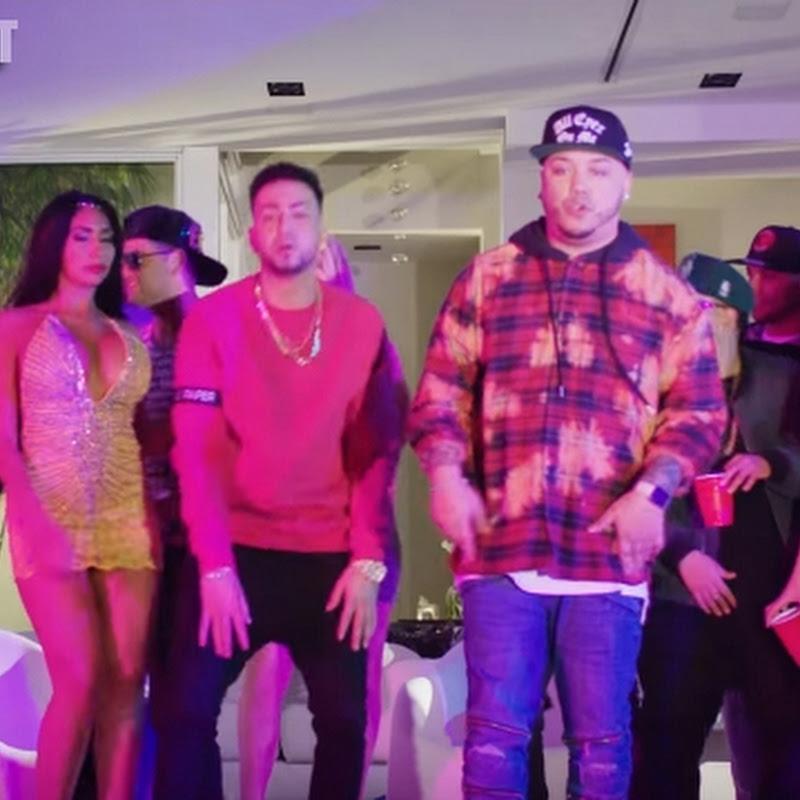 Justin Quiles Ft. Jory Boy – Cuestion De Tiempo (Official Video)