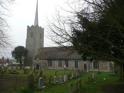 Church of the Holy Trinity, Middleton