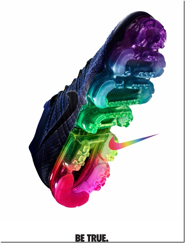 NIKE BETRUE 2017 _Nike Air VaporMax Flyknit BETRUE