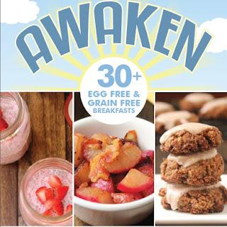 Egg Free Dairy Free Snacks Recipes