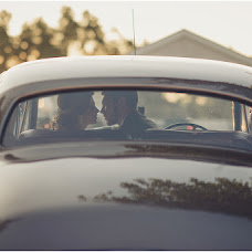 Wedding photographer Konstantin Morozov (morozkon). Photo of 01.07.2015