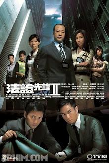 Bằng Chứng Thép 2 - Forensic Heroes 2 (2008) Poster