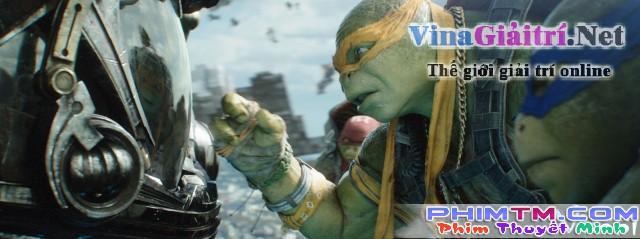 Xem Phim Ninja Rùa 2: Đập Tan Bóng Tối - Teenage Mutant Ninja Turtles: Out Of The Shadows - phimtm.com - Ảnh 3