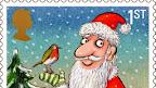 Put your stamp on Christmas