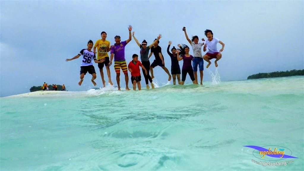 pulau harapan taun baru 2015 pen 011