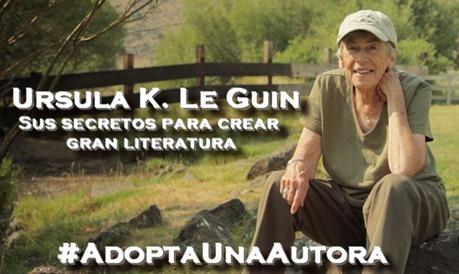Ursula K Le Guin sobre de dónde provienen las ideas y el secreto de la gran escritura