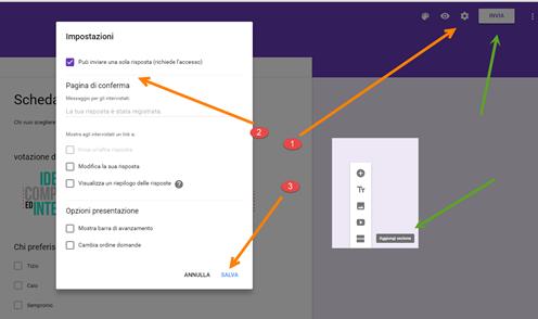 inviare-modulo-google-drive