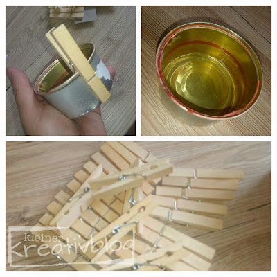 kleiner-kreativblog: Upcycling: Windlicht