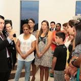 CampanhaEuEvangelizo1PrJuvenilPereira04022014