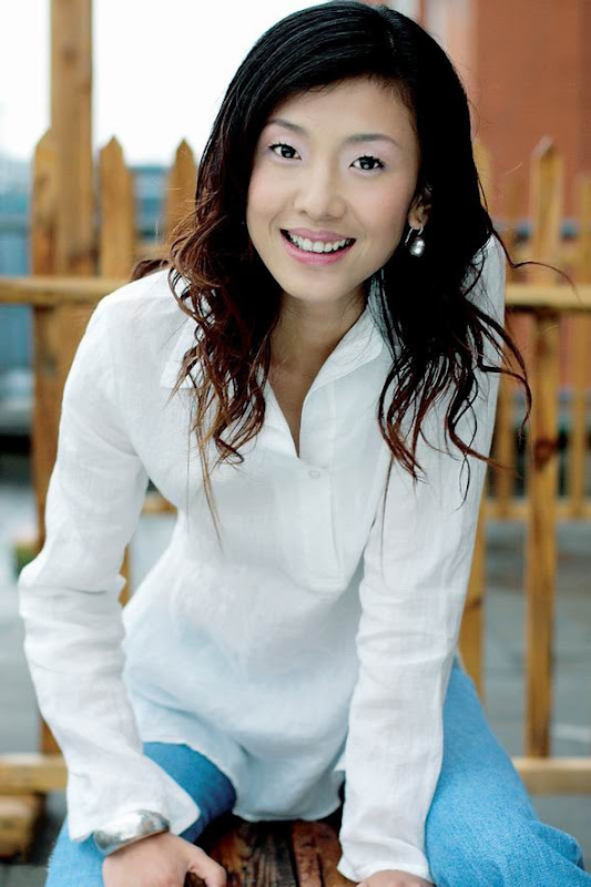 Ni Jingyang China Actor