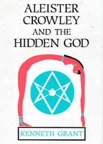 Cover of Kenneth Grant's Book Aleister Crowley and the Hidden God