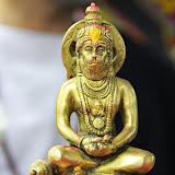 Hanumant Charitra Katha July 2014