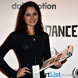 OIC - ENTSIMAGES.COM -  at the Raindance Opening Night Gala at the Vue in Leicester Square, London on the 23rd September 2015. Photo Mobis Photos/OIC 0203 174 1069