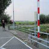 2012-08-24, Naar de Noorderzon - by Carola