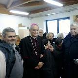 31-12 2015 Il vescovo Matteo Zuppi fa visita alla Cooperativa Sammartini