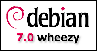 Debian 7.0 Wheezy Beta 1