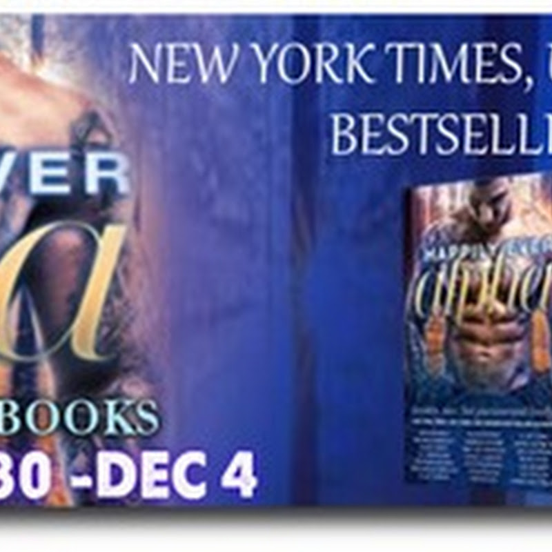 Book Blast - Happily Ever Alpha A Paranormal Romance Boxed Set