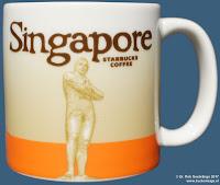 Singapore mini Icon 3 & 4