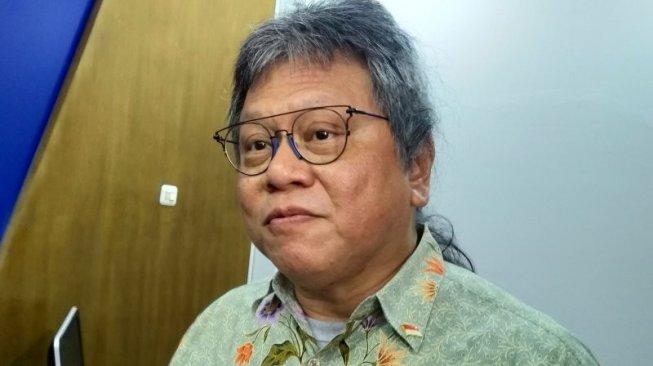 Alvin Lie Ragu PPKM Darurat Efektif: Percuma Jika Pintu Tamu Luar Negeri Tak Ditutup