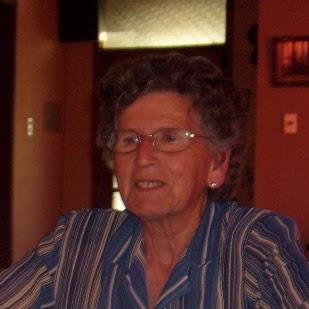 Lucia Martin