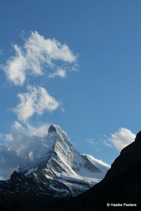 Matterhorn (Le petit requin)
