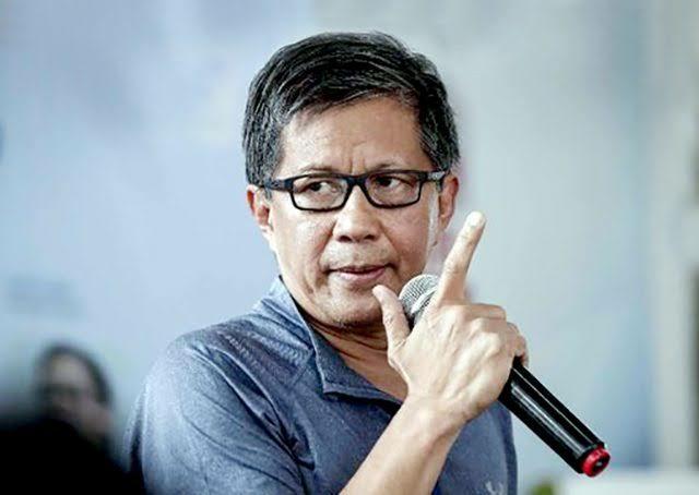 Di Abaikan Jokowi, Proses Hukum Rocky Gerung Ditolak Mentah