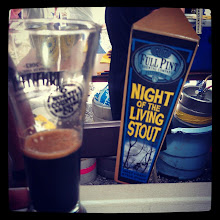 Photo: This stout was amazing!