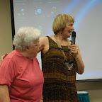 Jean Gleaves and Fran G. Nichols