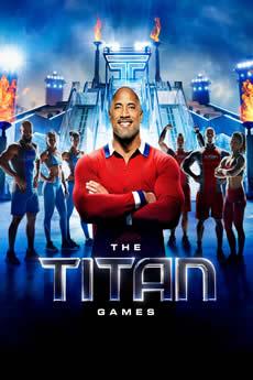Baixar Série The Titan Games 1ª Temporada Torrent Grátis