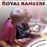Listopadová výprava Royal Rangers