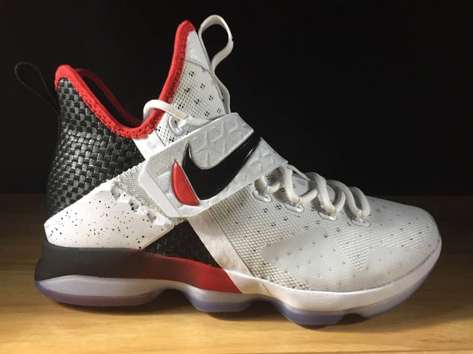 b7396970f378f ... Release Reminder Nike LeBron 14 Flip the Switch ...