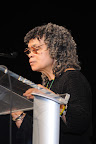 Sonia Sanchez's Catlett Award acceptance speech. The Links, Incorporated's National Assembly in Detroit, MI, July 2010.