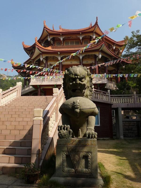 CHINE, Fujian,Xiamen et Tou lou 1 - P1010528.JPG