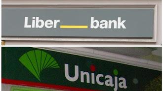Liberbank y Unicaja no continúan con el proceso de fusión.