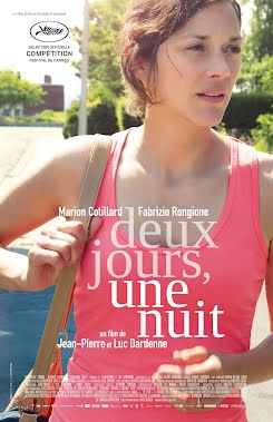 Dos días, una noche - Deux jours, une nuit - Two Days, One Night (2014)