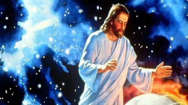 Chúa luôn ở bên ta