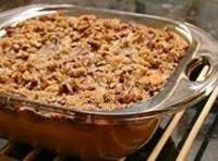 Carrot Sweet Potato Casserole