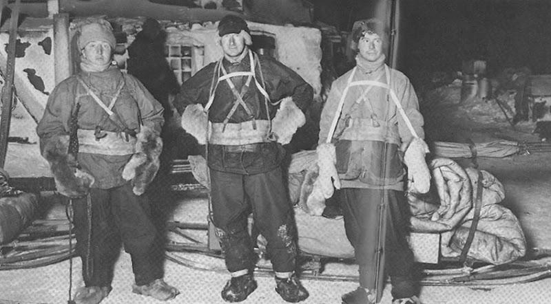 스코트 남극 탐험대