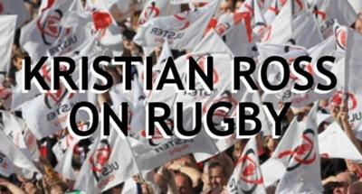 Kristian Ross column