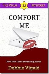 13 Comfort Me