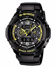 Casio G-Shock : GA-100MC-2A