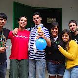 Jornadas de Scouters 2010-2011
