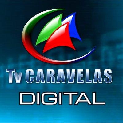 Logo TV Caravelas